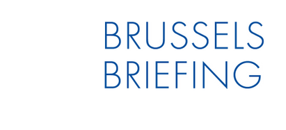 Brussels Briefing